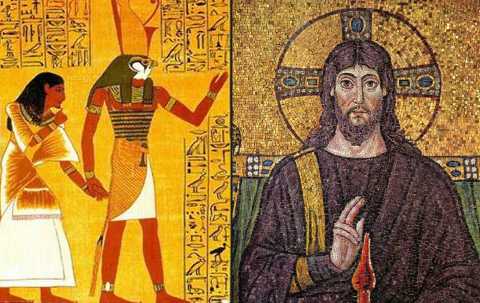 Cristo non è Horus, e il Cristianesimo primitivo è una religione originale