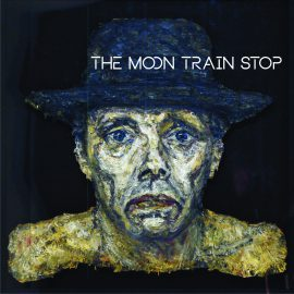 Ep - The Moon Train Stop