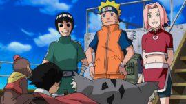 Naruto - Il film: I Guardiani del Regno della Luna Crescente