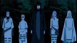 Naruto Shippuden: L'Esercito Fantasma