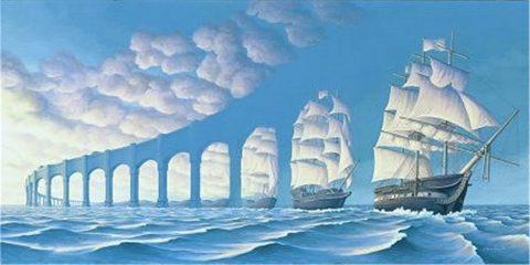 Optical Illusions (15)