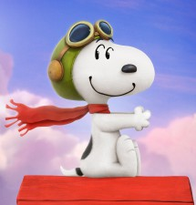 Snoopy&Friends – Il Film dei Peanuts, il trailer su BananaTv