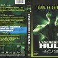 Incredibile Hulk Serie tv 1ep e 2ep