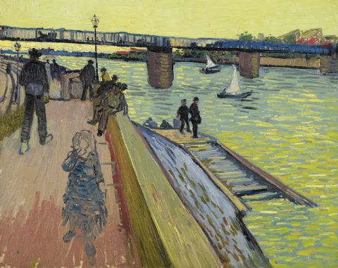 Van Gogh - HR