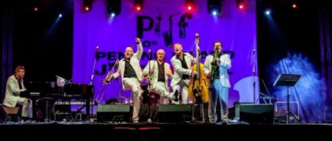 Jive you crazy:  serata Louis Prima e swinging dance al Jazz Cat Club