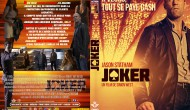 Joker – Wild Card, cover