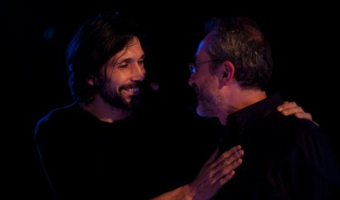 Marco Belcastro e Christian Poggioni