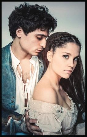 """Romeo e Giulietta.  Ama e cambia il mondo"""""""