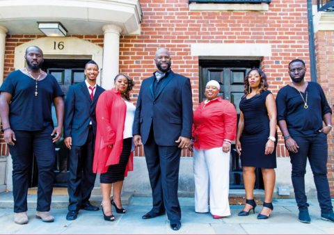 The Harlem Voices arrivano in tour in Italia