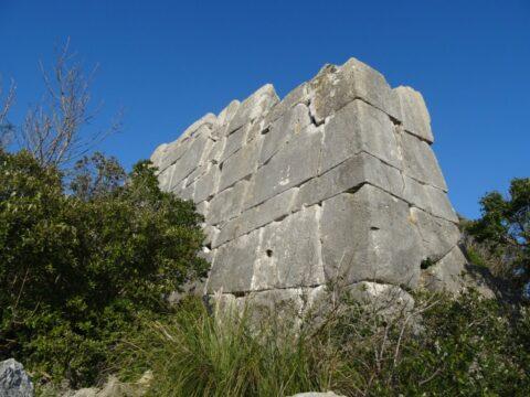acropoli circeo