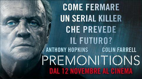 premonition poster oriz