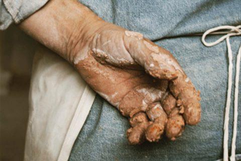 Il gesto delle mani