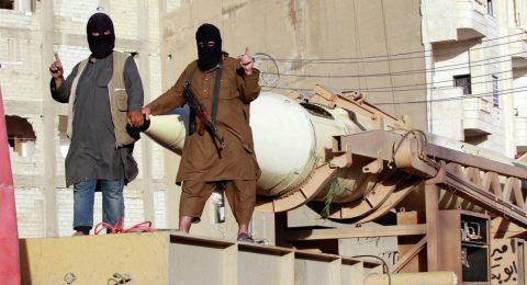L'Isis è una conseguenza della deriva occidentale