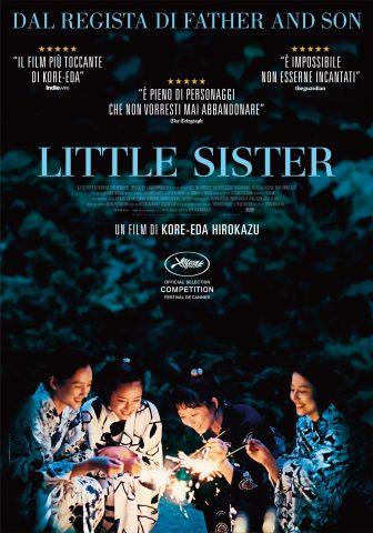 Little Sister, poster