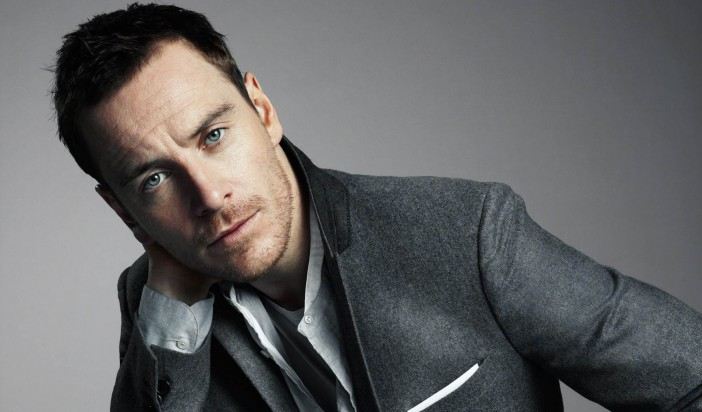 Michael Fassbender (Macbeth)