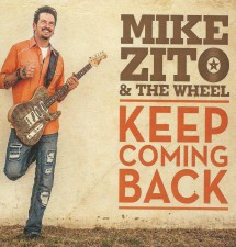 Mike Zito – Keep Coming Back