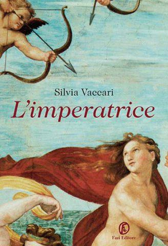Silvia Vaccari - L'Imperatrice