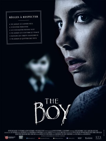 The Boy Poster1