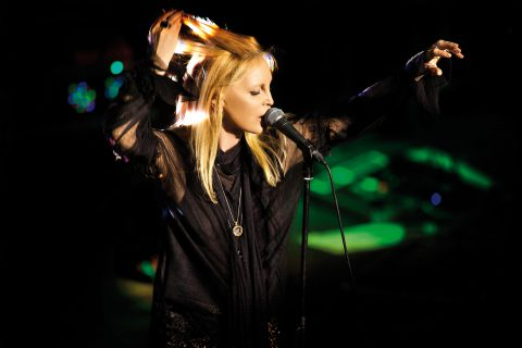 Unplugged Festival d'autore: Patty Pravo Day