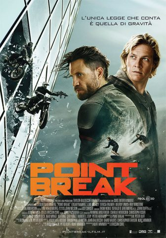 poster Point Break