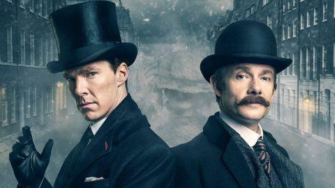Sherlock - L'abominevole sposa