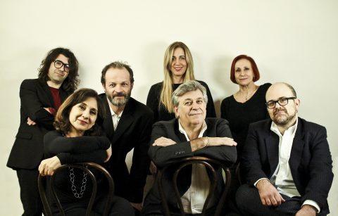Bella Ciao | il progetto di folk revival unico selezionato per il WOMEX