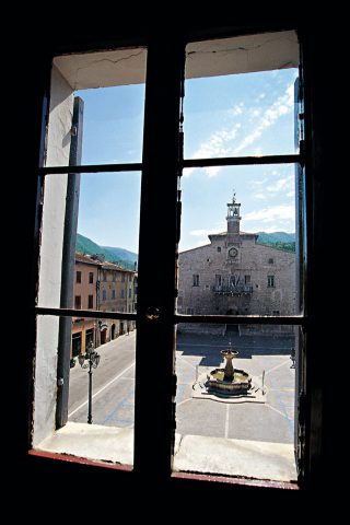 Mostra Fotografica di Adriano Gamberini a Cagli (Pesaro Urbino)