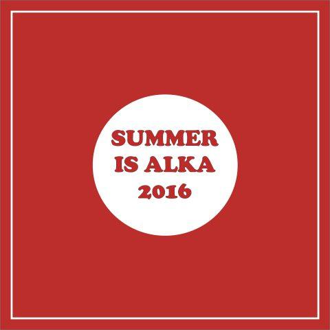 Summer is Alka 2016