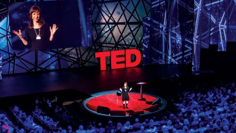 Ted 2016: Dream Conference