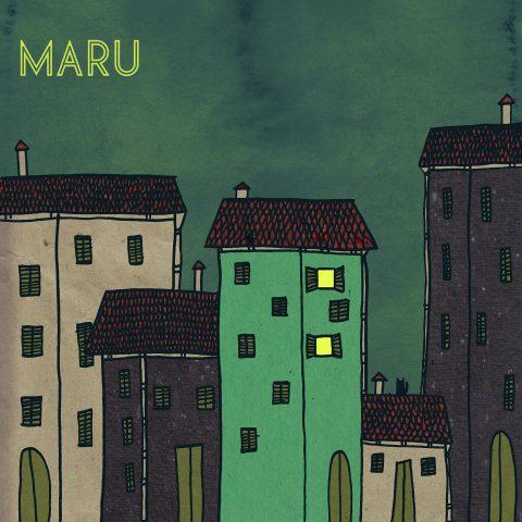 Maru - Maru