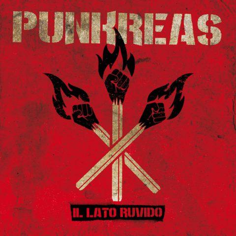 Punkreas - Il lato ruvido