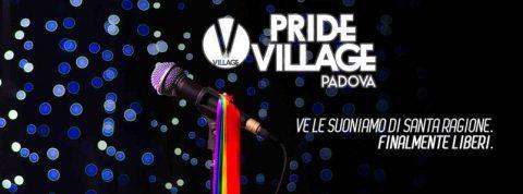 pride village padova