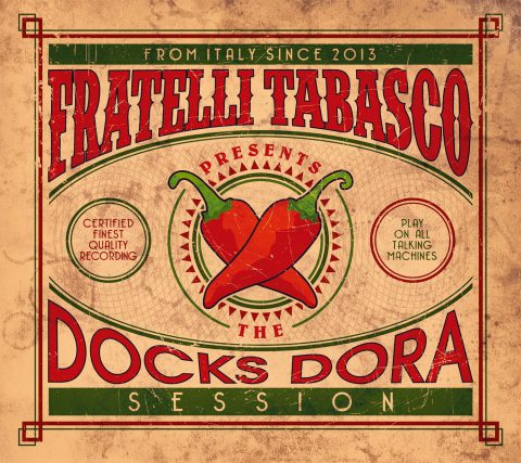 fratelli-tabasco-the-docks-dora-sessions
