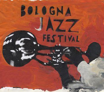 bologna-jazz-festival-dipinto-di-gianluigi-toccafondo